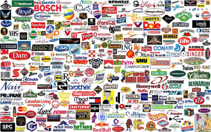 Создание логотипа   что такое эффективный логотип? фото
