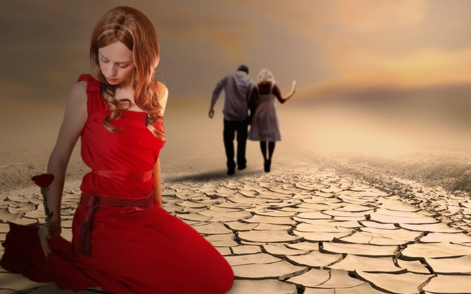Что значит, если снится измена мужа? фото