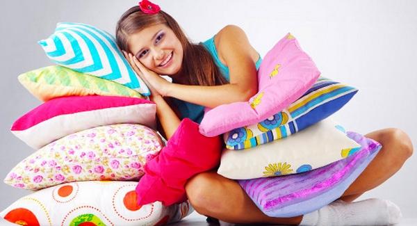 Как выбрать подушку? фото