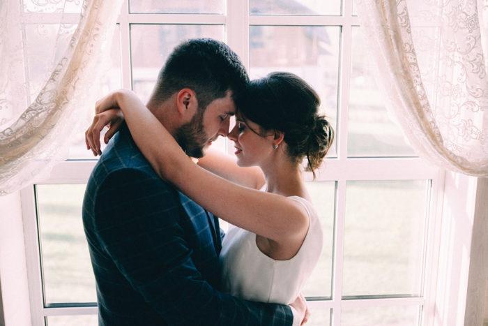 Почему муж не хочет венчаться? фото