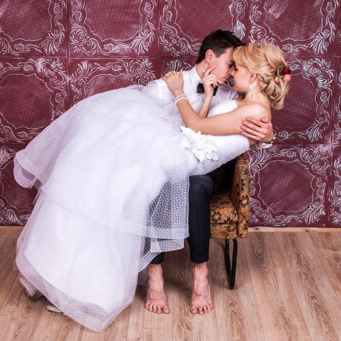 Почему мужья бросают жен с грудными детьми? фото