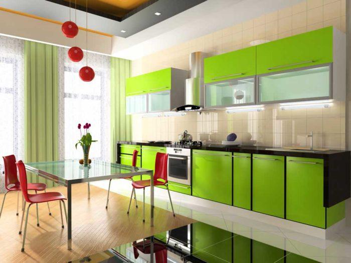 Как выбрать материал для изготовления корпусной мебели? фото
