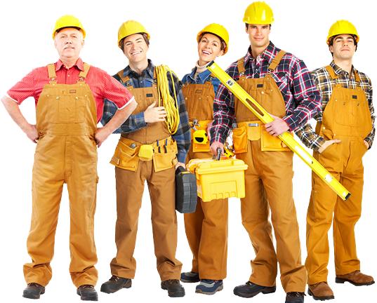 Как правильно выбрать строительную бригаду? фото