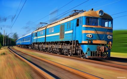 Как организовать перевозку грузов железнодорожным транспортом? фото