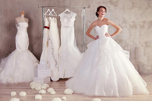 Какие ошибки совершают невесты при подборе свадебного платья? фото