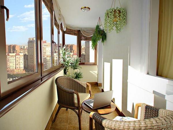 Остекление балконов: как и чем лучше застеклить балкон? фото