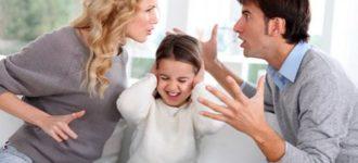 Почему бывший муж не общается с ребенком? фото