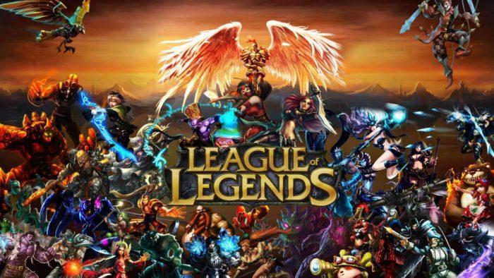 Как побеждать в League of Legends? фото