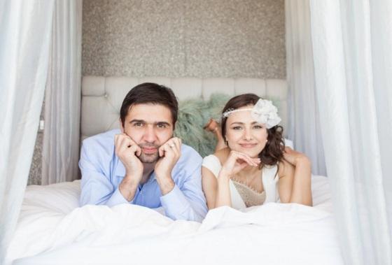 Почему муж не доверяет жене? фото