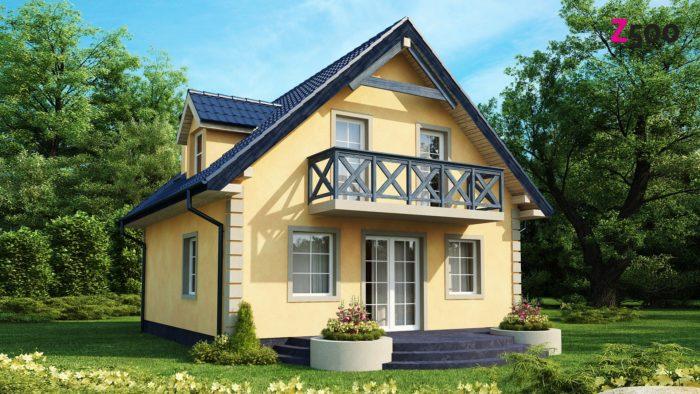 В чем преимущества строительства каркасных домов под ключ? фото