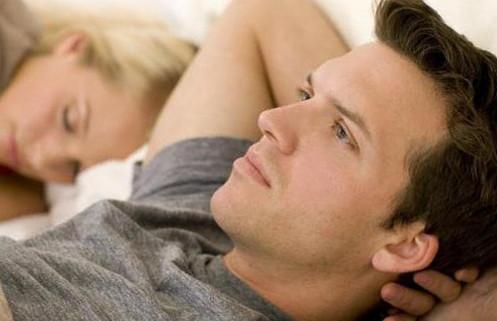 Почему жена не дает мужу? (4 Причины). фото