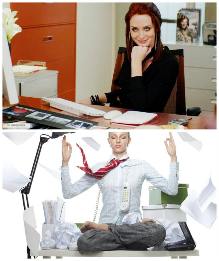 Как заставить себя полюбить работу? фото