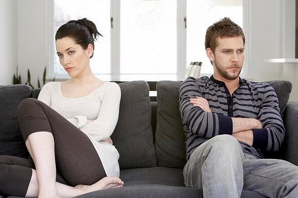 Как уйти от мужа? фото