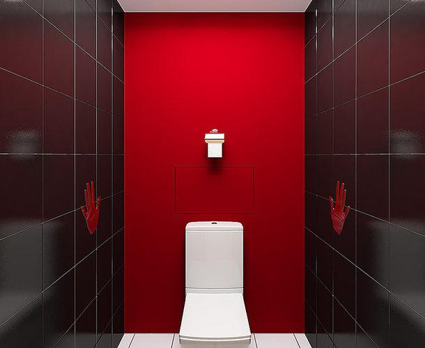 Что включает в себя грамотный дизайн туалета? фото