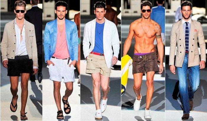 Как модно и стильно одеться мужчине