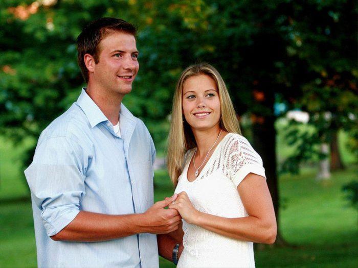 Почему бывшую жену тянет к бывшему мужу? - фото