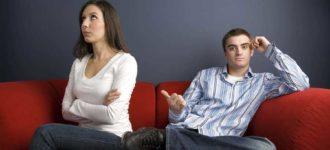 Почему муж не уважает жену? (7 Причин) фото