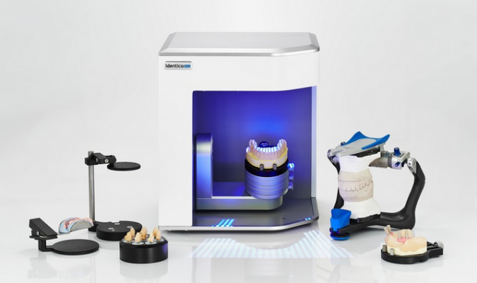 Как выбрать стоматологический сканер? фото