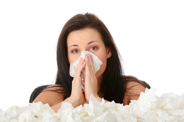 Как лечить насморк в домашних условиях? фото