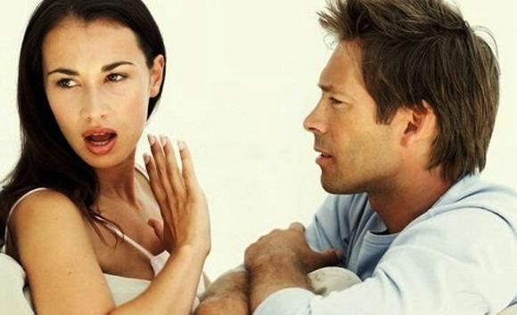 Почему жена врет мужу? (5 Причин) фото