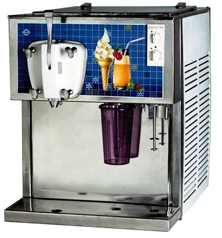 Как выбрать фризер для мягкого мороженого? фото