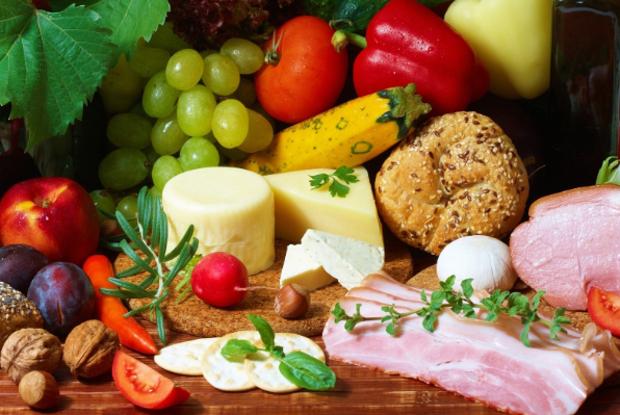 Как хранить продукты без холодильника? фото