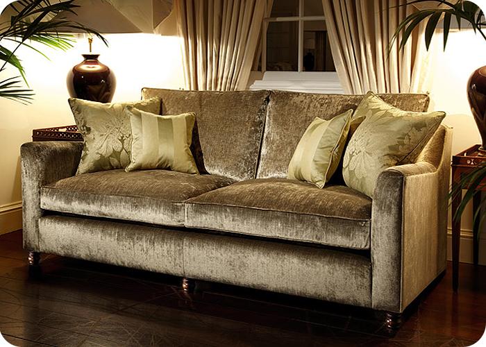 Как выбрать обивку для дивана? фото
