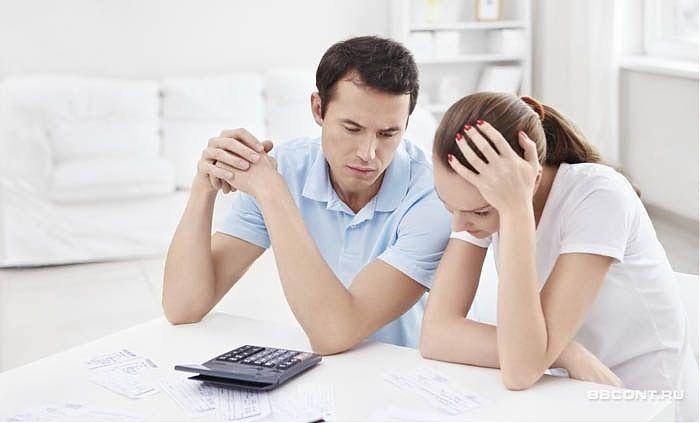 Тяжело ли платить ипотеку? фото