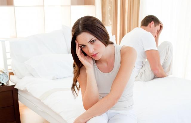 Почему у мужа пропадает интерес к жене? фото