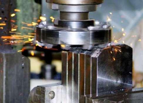 Какие бывают виды механической обработки металлов? фото