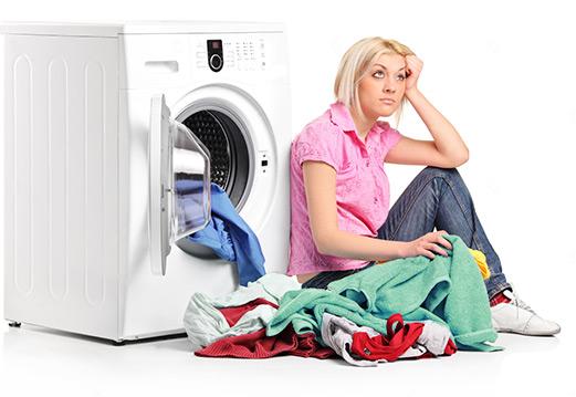 Почему стиральная машина не набирает воду? - фото