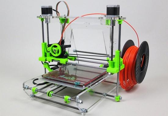 Для чего нужен 3D принтер? фото