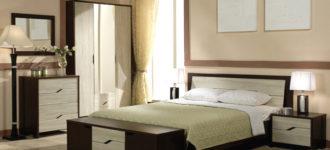 Правила идеальной спальни: советы эксперта