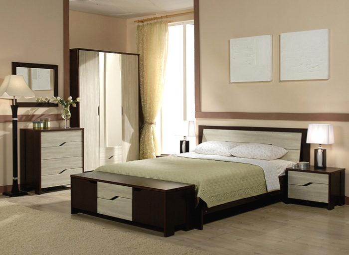 Правила идеальной спальни: советы эксперта - фото