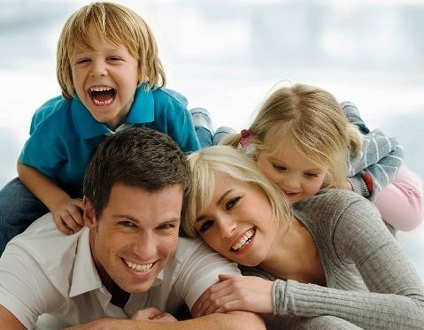 В чем секрет семейного счастья? фото