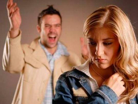 Почему муж ревнует без повода? фото