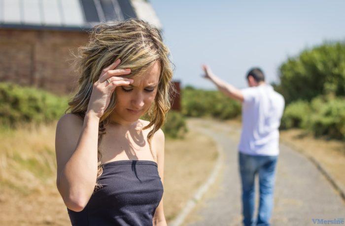 Почему мужчины бросают женщин? (10 Причин) фото