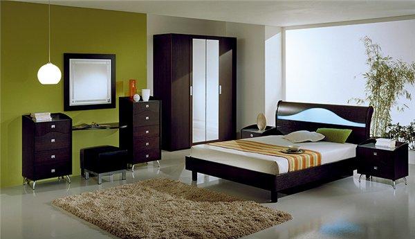 Как сделать спальню в стиле минимализм? фото