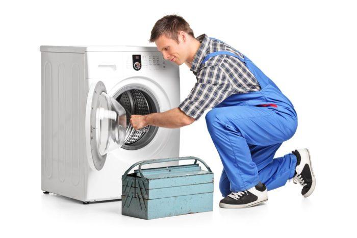 Что делать, если стиральная машина не крутит барабан? фото