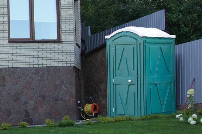 Как выбрать туалет для дачи? фото