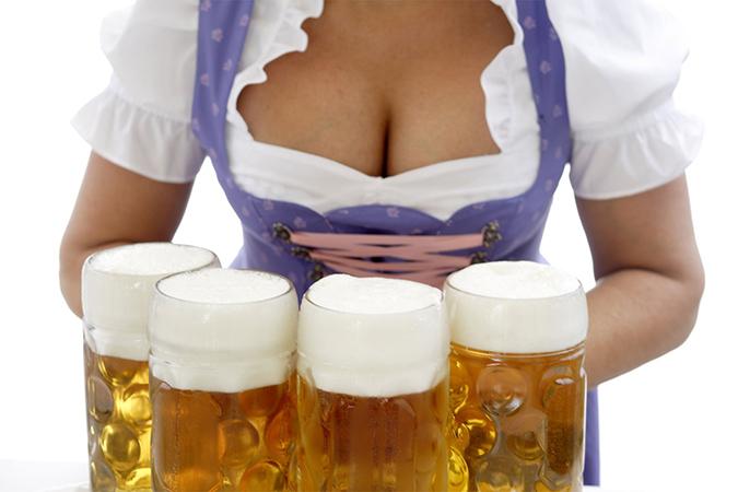 Как правильно выбирать и пить пиво? фото