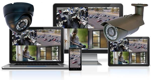 Что такое IP видеонаблюдение? фото
