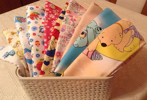 Можно ли стирать пеленки в стиральной машине? фото
