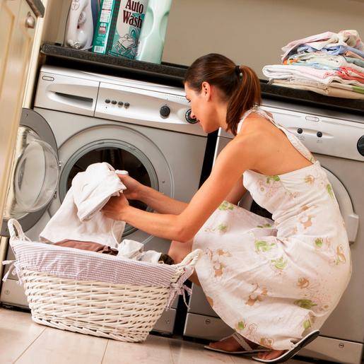 Можно ли стирать хлопок в стиральной машине? фото