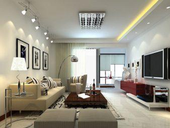 гостиная-в-стиле-модерн-фото-3