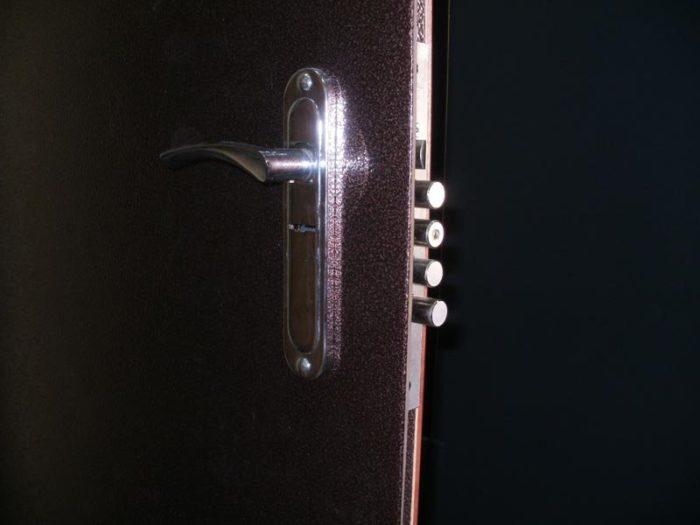 Критерии оценки качества входной двери фото