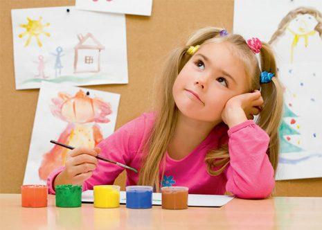 В чем польза раскрасок для развития ребенка? фото