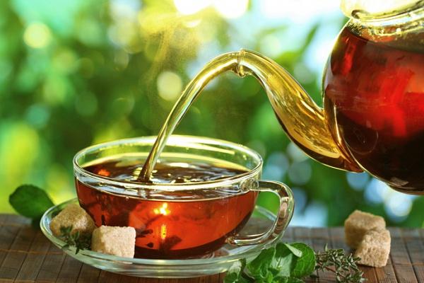 Какой чай самый полезный? фото