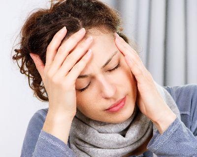 Головная боль: помогает ли остеопатия? фото