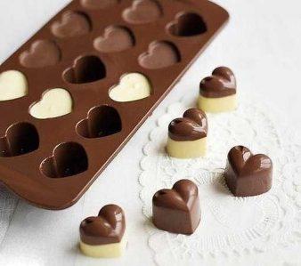 домашний-шоколад